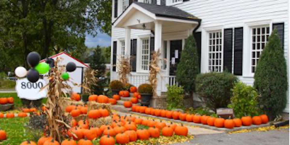 3 Ways to Enhance Your Fall Landscape Design