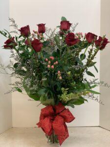 Dundee Nursery Dozen Rose Special